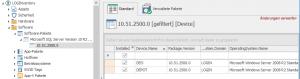 Anzeigen der Rechner, auf denen eine bestimmte SQL Server Edition installiert ist