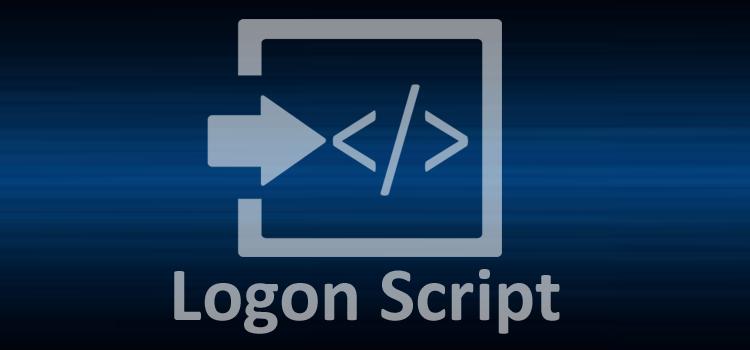Datenerfassung Mittels Logon-Script