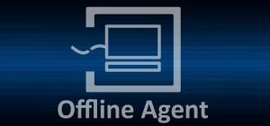 Offline Agent Logo
