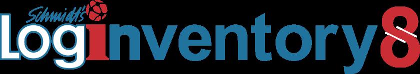 LOGINventory8-Schriftzug