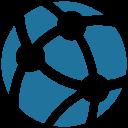 LOGINventory Logo blau klein
