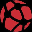 LOGINventory Logo rot klein