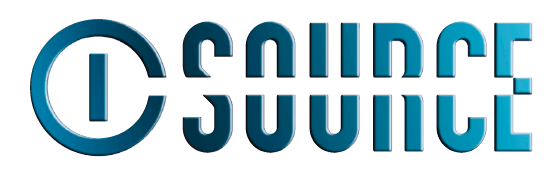 iSource Logo