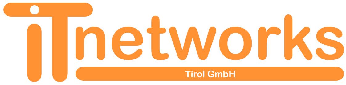 iT networks Logo