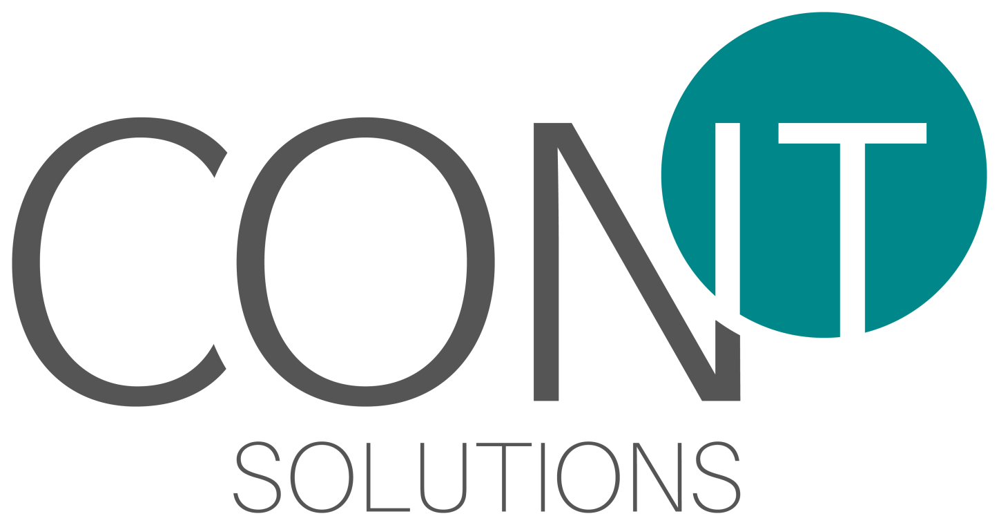 Logo ConIT solutions