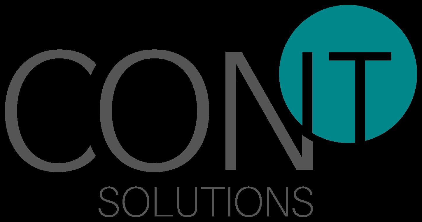 Logo ConIT solutions