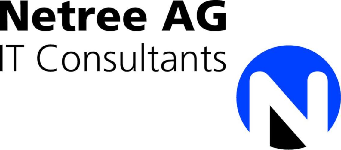 Netree AG Logo