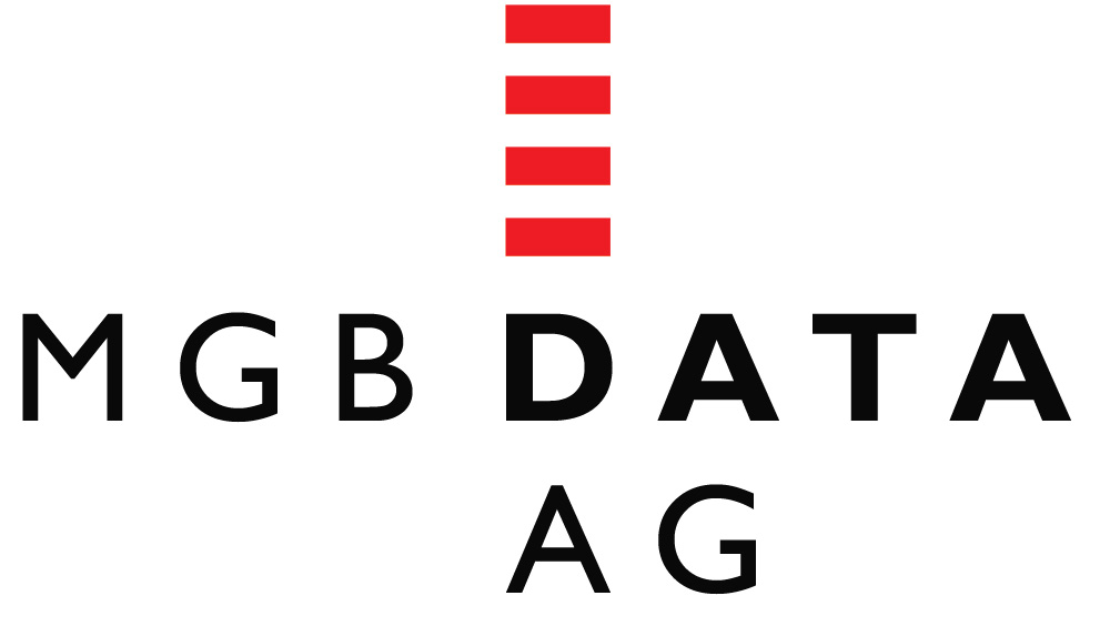 MGB Data Logo